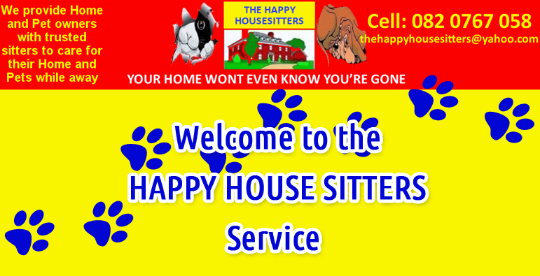 house-sitters